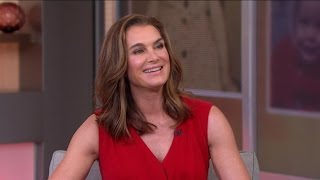 Brooke Shields Sets the Record Straight About Her Mom
