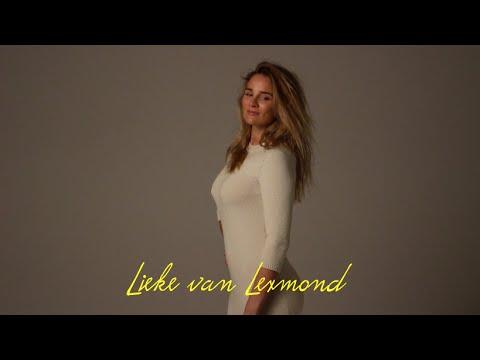 Backstage bij Lieke van Lexmond