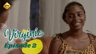 Série - Virginie - Episode 2 - VOSTFR