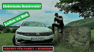 Der neue VW Passat GTE - Hybrid besser als Elektro??