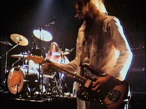 Nirvana - About a girl {Best Version}