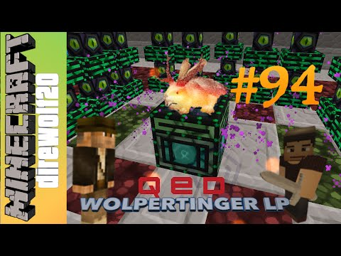 Quod erat demonstrandum ;) | Let´s Play Together | Minecraft DW20 #094 | 1080p
