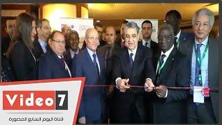 وزير الكهرباء يفتتح المنتدى الافريقى الثانى للشبكات الذكية