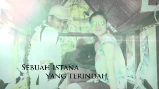 """""""Kekasih Abadi"""" - YUSRY & LISA (LIRIK)"""