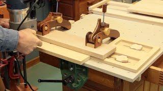 Les outils de serrage | Trucs et astuces d'atelier avec Denis Fortin