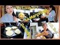 Ya Llego La Mary 🤣 Todo el Dia Comimos Gorditas 🥪 - ♡IsabelVlogs♡