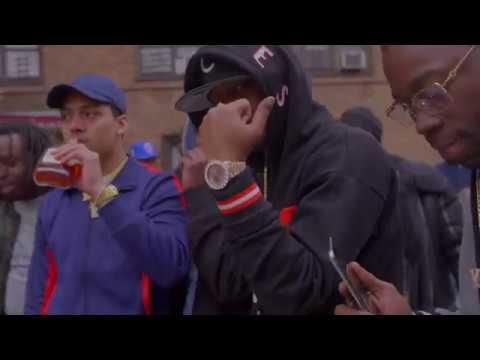 Neek Bucks x YFN Lucci - One Day Dir. By BenjiFilmz