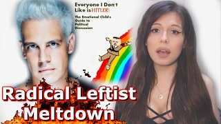 Milo Yiannopoulos: Radical Leftists LOSE IT @ UC Berkeley