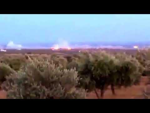 новости  Сирия последние новости Россия и Турция сирия новости последнего часа