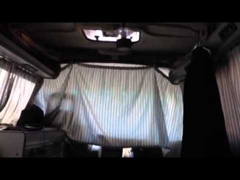 Living The Van Life - Stealth Camping Revealed - YouTube