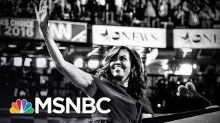 Michelle Obama's Full 2016 DNC Address | MSNBC