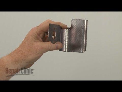 Muffler Heat Shield - Echo Leaf Blower