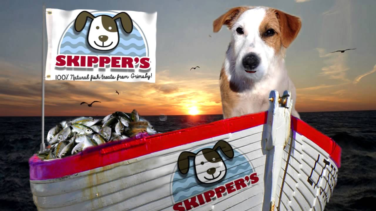 Skippers Working Dog Food