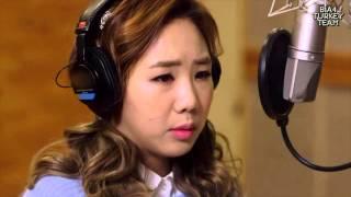 Yoo Sung Eun - Jasmine Flower [Perseverance Goo Hae Ra OST] (Türkçe Altyazılı)