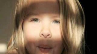 Connie Talbot - Wonderful World