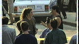 Brandon Lee   Rapid Fire   Trailer   1992