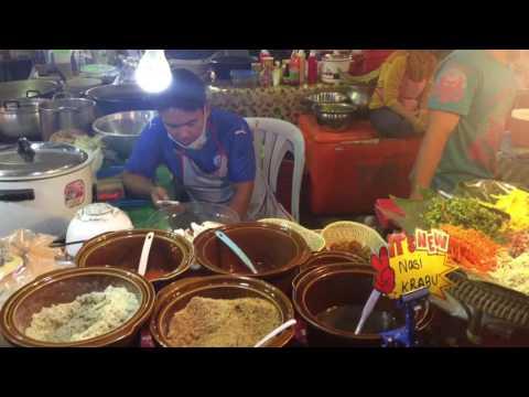 Malaysia Thailand Halal Food Festival @ USJ 19