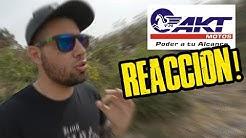 Las Mejores motos AKT 2020 Review - Reaccion