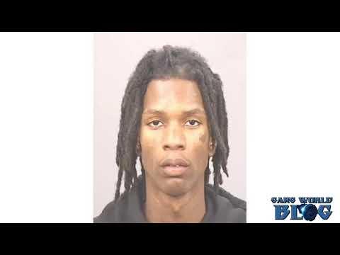 Gang members arrested in Fresno (California)