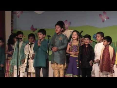 Song by DAV Montessori School