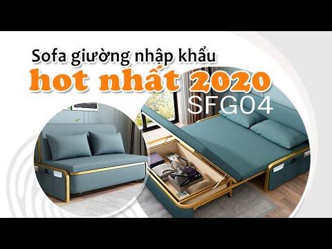đồ nội thất thông minh giá rẻ