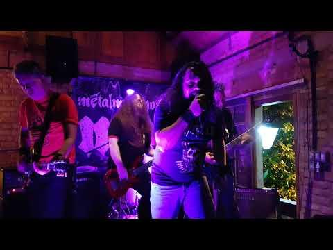 Metalmorphose – Princesa do Metal – O Pecado Mora ao Lado – Rio de Janeiro, RJ – 09.16.2017