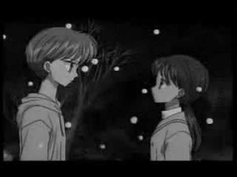 I need to be next to you! ~Kodocha