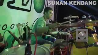 Download lagu Egois Sunan Kendang Sakti ft Loren Ska Melon Music Live Banyuwangi MP3