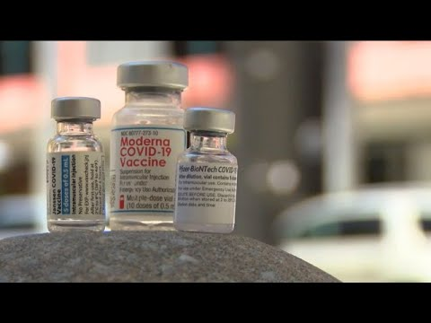 Unsure about the COVID-19 vaccine? ABC7 has answers to common FAQs