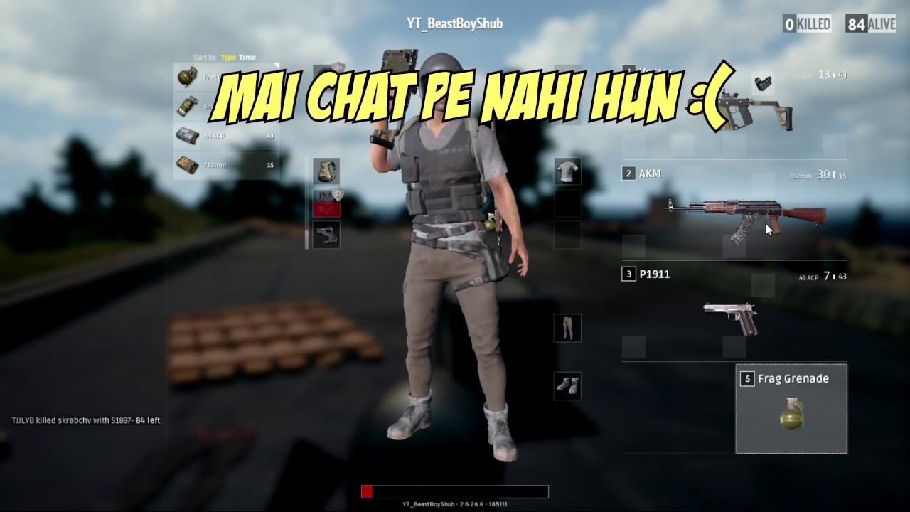 When A Crazy Indian Plays Playerunknowns Battlegrounds Pubg Funny Moments