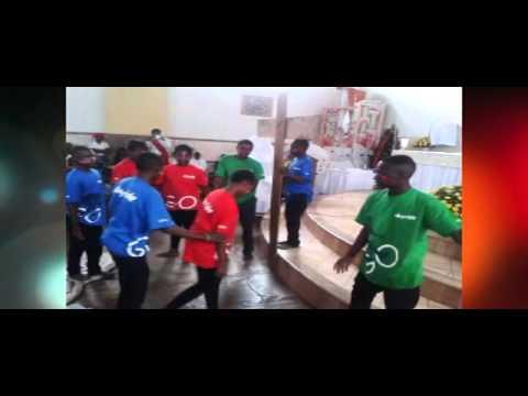MIME by Don Bosco Media Club, Bauleni, Lusaka, Zambia