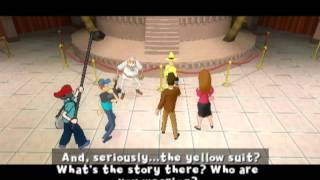 Curious George (PS2) - Part 7