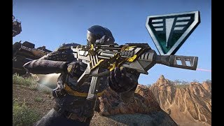 Fly Forever with this Implant (PlanetSide 2)