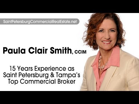 Tampa Bay Commercial Real Estate and the Growing Industry