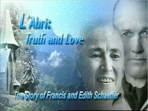 Download The Story of Francis and Edith Schaeffer and Swiss L'Abri