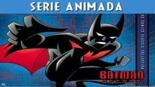 batman del futuro - Batman Beyond - AUDIO LATINO - 3 Temporadas (Descarga-Download)
