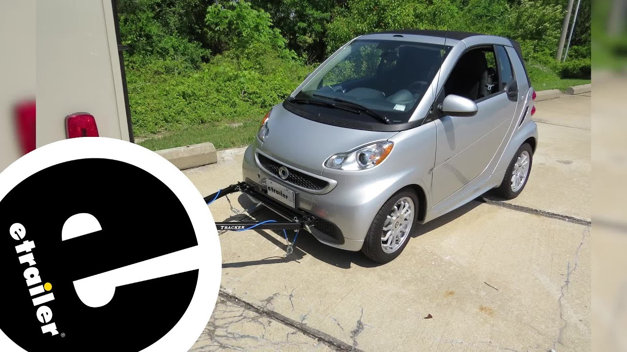 Roadmaster Automatic Battery Disconnect Installation 2017 Smart Fortwo