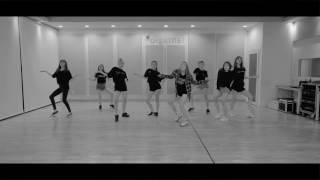 "WEKI MEKI [위키미키] (iTeenGirls (아이틴 걸즈)) ""WTF"" Mirrored Dance Practice [안무 거울모드]"