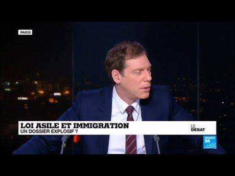 loi asile et immigration en France