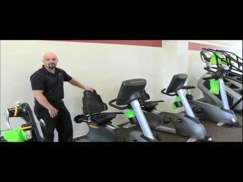 Gym Equipment Basics - Cardio