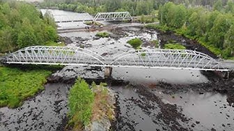 Siikajoki, Ruukin pohjapato