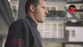 Andreas Spitzer (Hotel Fliana) - Gewinner Goldenes Teeblatt 2018