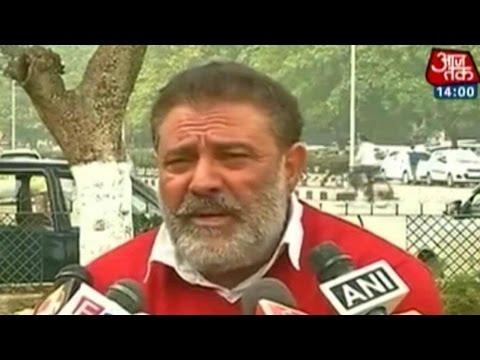 Yuvraj Singh's father curses Mahendra Singh Dhoni