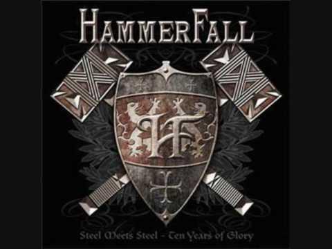 Hammerfall Any means Necessary lyrics