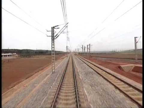 Railways. China. Kunming to Weishe 3of3