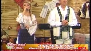 Elisabeta Vasile - De stiam ca dorul doare LIVE Tvf Oltenia 2014