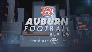 Auburn Football Review: Ole Miss