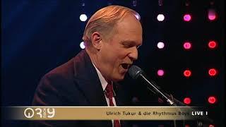 Ulrich Tukur & Die Rhythmus Boys - Mississippi Mud 2017