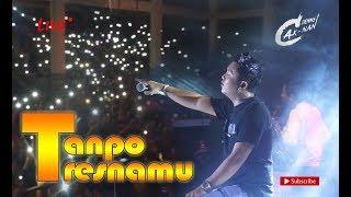 Gambar cover DENNY CAKNAN - TANPO TRESNAMU - LIVE Ponorogo