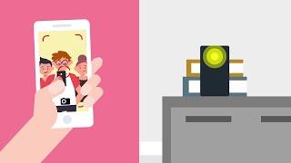 SayCheese - Дистанционная камера